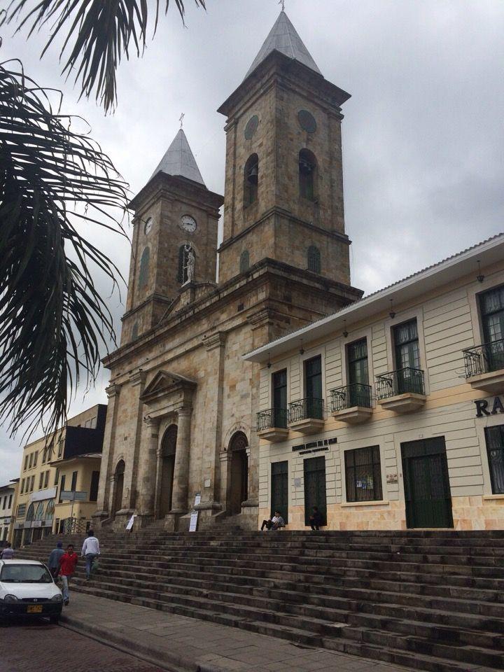 Fusagasuga en Cundinamarca