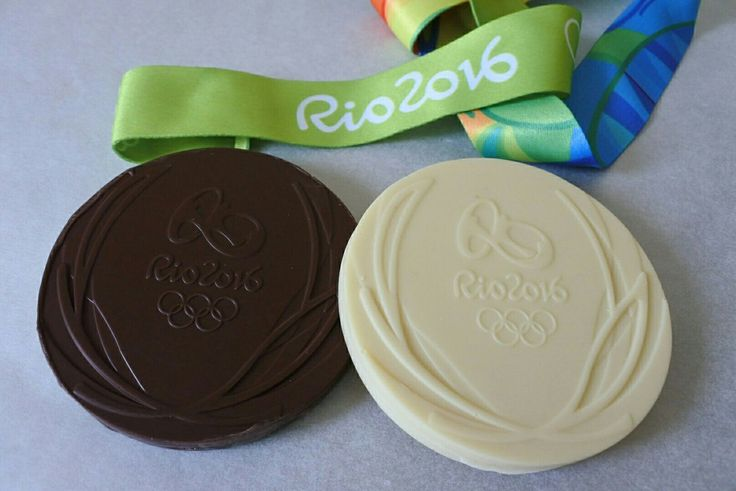 Organic Chocolate medals at Lavinia Wilsons Chocolates, great for Christmas stocking fillers. https://www.laviniawilsonschocolates.com/product/rio-chocolate-medals/