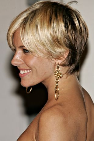 Sienna Miller | The 18 Greatest Celebrity Pixie Cuts Of The Past Decade