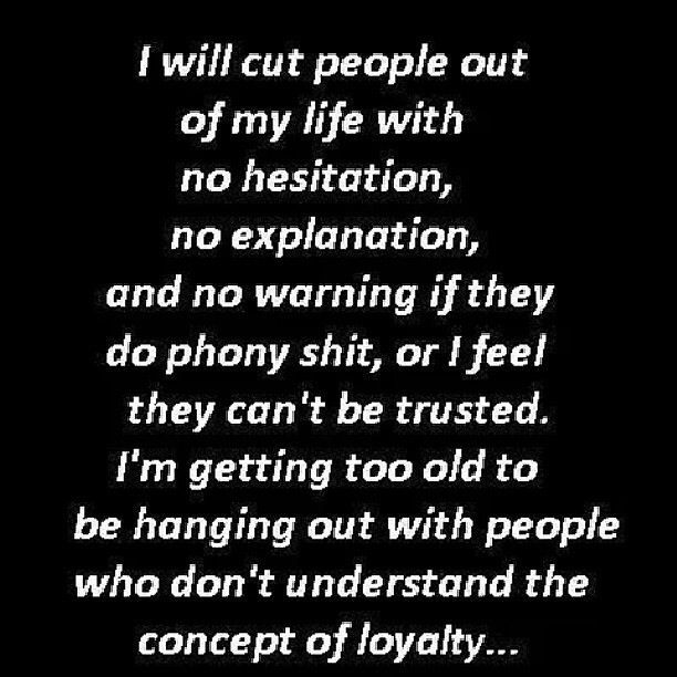 disloyal quotes - Google Search