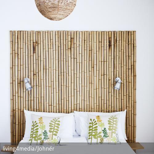 Eine nachhaltige Alternative zu Holz: Bambusmöbel und Wohnaccessoires bereichern unser Zuhause. Die biegsamen Süßholzgräser bringen mit ihrer Leichtigkeit…