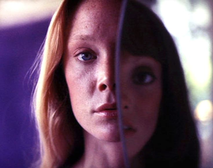 Sissy Spacek and Shelley Duvall in 3 Women (Robert Altman, 1977)
