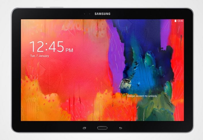 Root Galaxy Tab Pro 12.2 LTE (SM-T905) on Android 4.4.2 KitKat