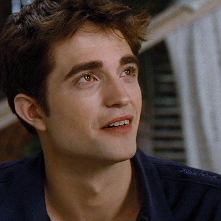 Edward, Breaking Dawn 1