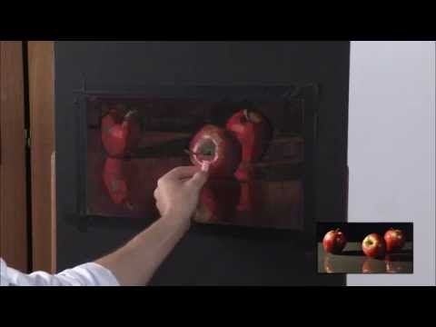 How to Paint a Still Life: Pastel Painting Tips - YouTube
