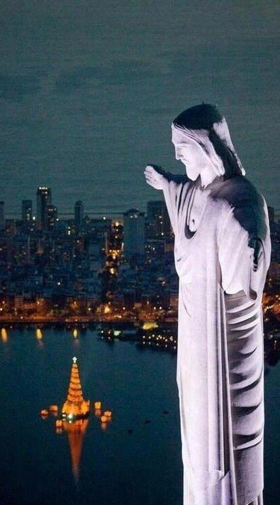 #Rio_de_Janeiro, #Brazil http://en.directrooms.com/hotels/subregion/8-91-1789/