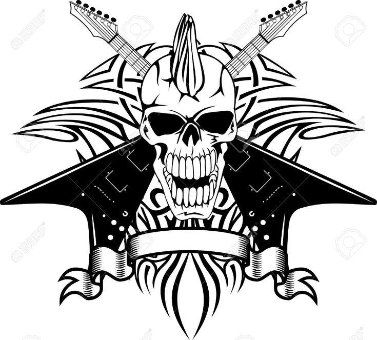 1620 best heavy metal artillery images on pinterest art tattoos rh pinterest com Hard Rock Band Logos Rock and Metal Band Logos