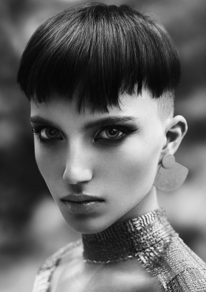 www.esteticamagazine.co.uk | Credits Hair: Uros Mikic Make-up: Empera Artizz Photos: Andrew O'Toole Styling: Vesna Mirtelj