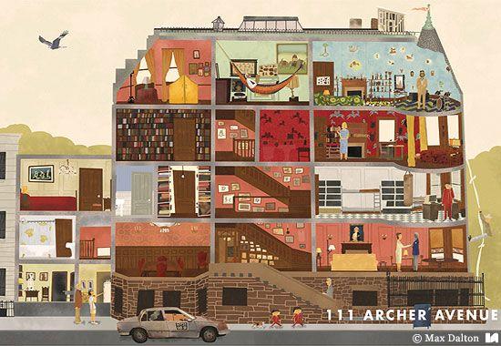Infografía | Ilustradores Argentinos | La Ilustración Argentina Destacada