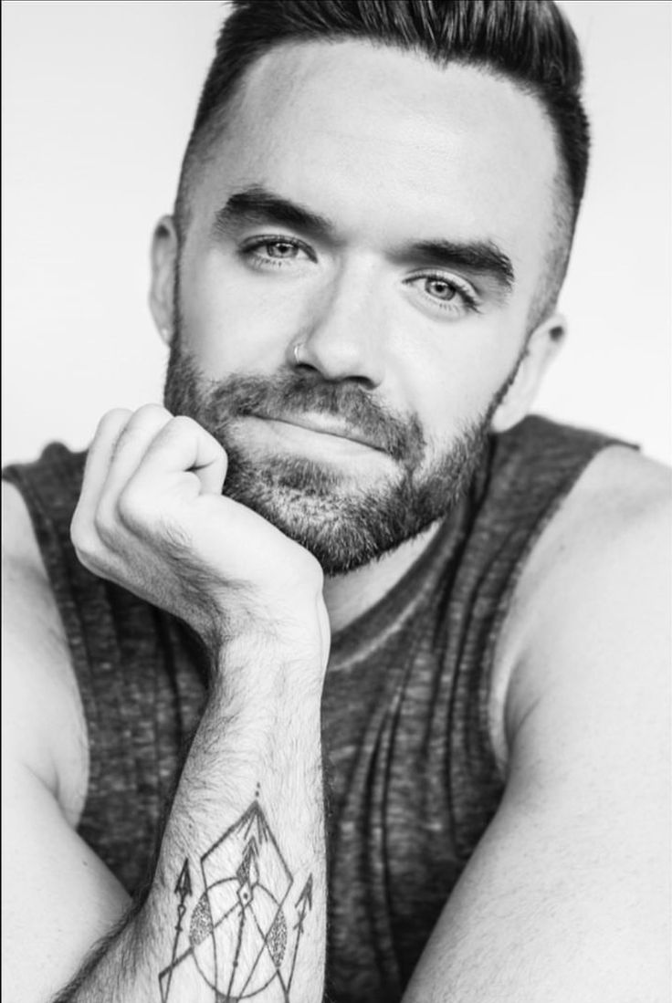 17 Best images about Brian Justin Crum on Pinterest Watches, America and Adele