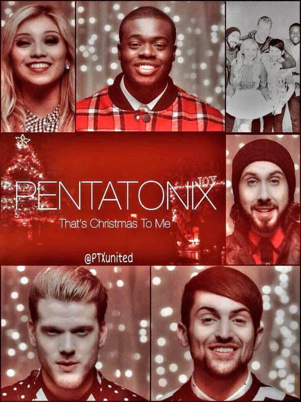Pentatonix Christmas Album.Pentatonix Christmas Album Active Deals