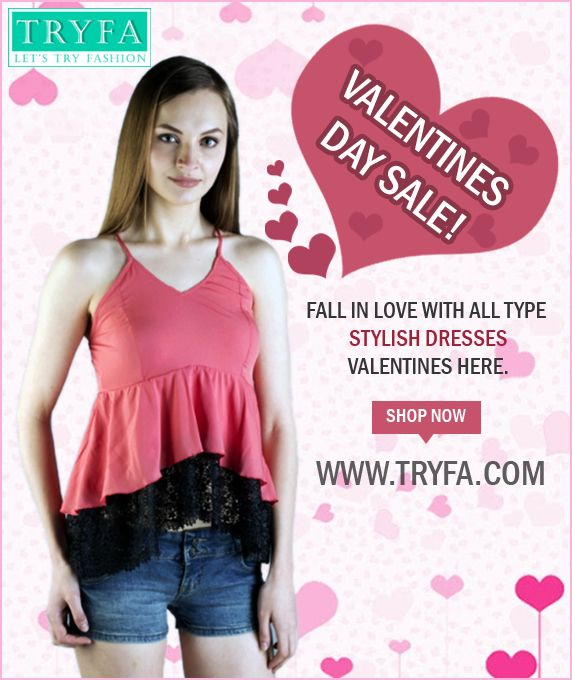Special Dresses for someone special for Special occasion..DON'T Wait Just Visit to TRYFA NOW: https://goo.gl/76O5bh  #fancydresses #14febspecial #newarrivaldresses #onlinefashion #fashionabledresses