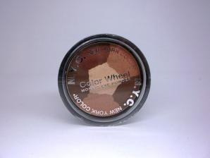 Fard mozaic NYC Color Wheel - Brown Eyed Girl - Pret 9.1 Lei