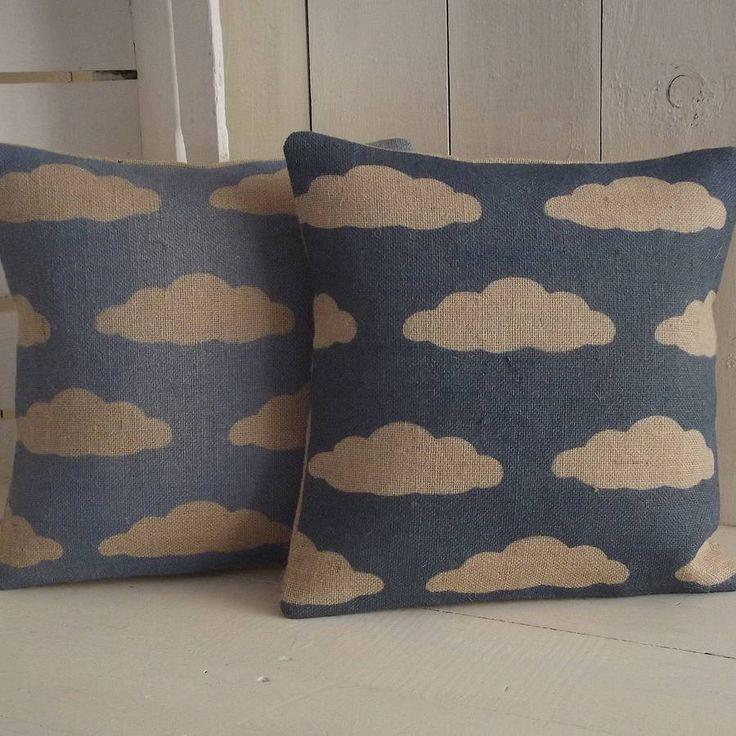 ' Cloud ' Cushion