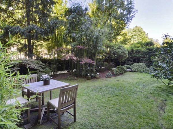 Garden avenue Georges Mandel - Daniel Féau Conseil Immobilier