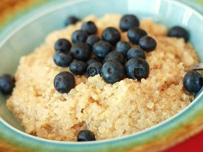 12 great whole grains to try!