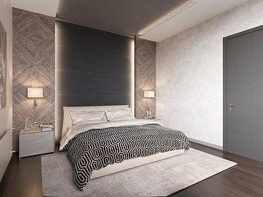 Дизайн интерьера 5-ти комнатной квартиры в стиле минимализм, ЖК «Классика», 208 кв.м | Фото, перепланировка