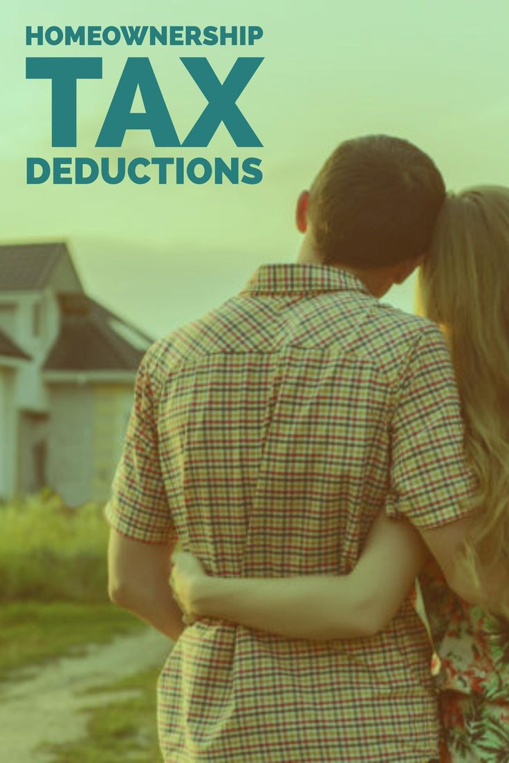 Here's how to make the most of homeownership tax deductions. #PenFedYourMoney