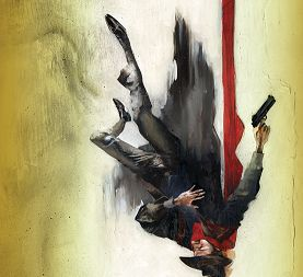 Review: The Shadow #15