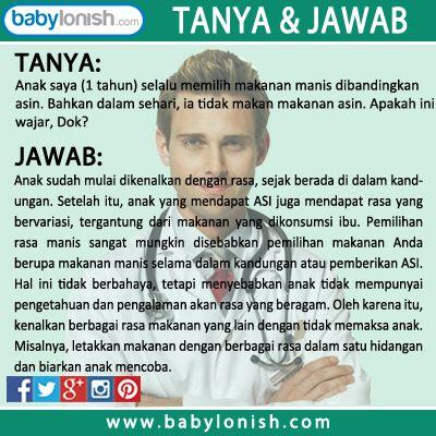 Dapatkan fakta kesehatan seputar ibu & anak setiap hari bersama Babylonish.
