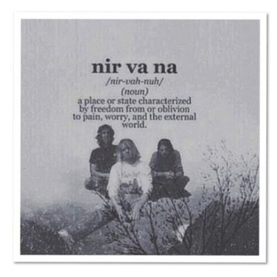 will you take me to nirvana #description - #freedom - #i love this - #emotions - Oblivion