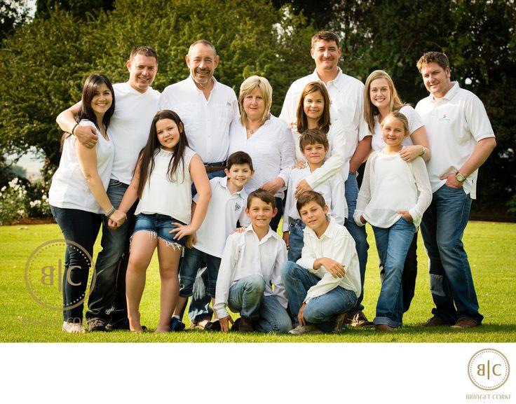 Bridget Corke Photography - Karan Family Photographed on Location: