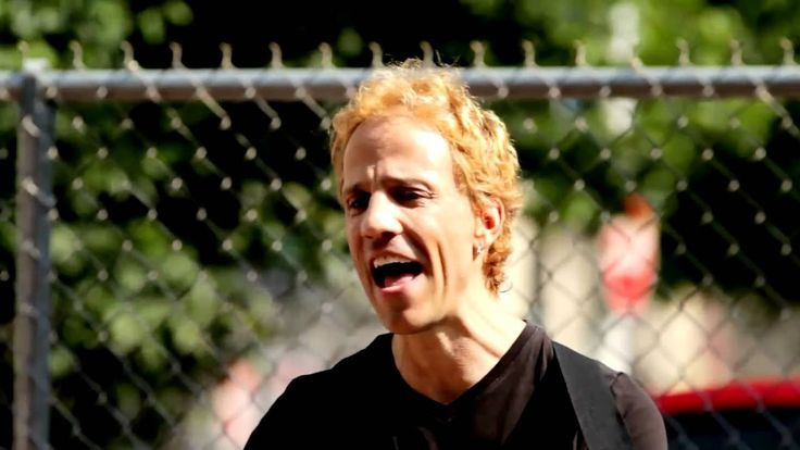 Gary Cherone Without Extreme