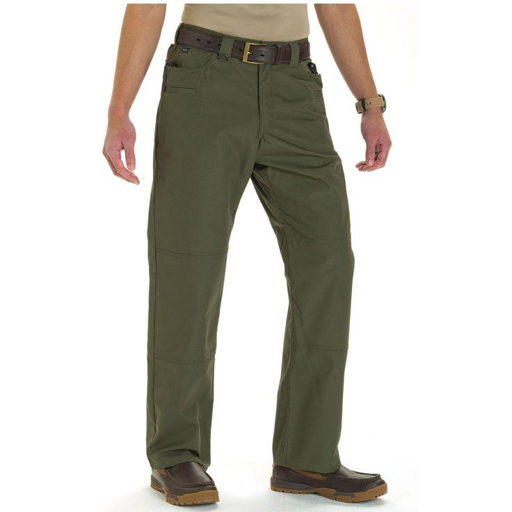"""ШТАНИ ТАКТИЧНІ """"5.11 TACTICAL TACLITE JEAN-CUT"""" ЗІ ЗНИЖКОЮ 180 ГРН!  Тактичні штани """"Taclite Jean-Cut"""" можна по праву вважати лідером в цивільному і тактичному світі. Знаючи те, що багато клієнтів люблять носити, як класичні пятикишенькові джинси, так і тактичні штани від """"5.11 Tactical"""", команда дизайнерів створила нову модель тактичних брюк """"Taclite Jean-Cut"""". Вона об'єднує все найкраще, що є в цих моделях. Від класичних джинс, модель """"Taclite Jean-Cut"""" має п'ять кишень, а чотири…"""