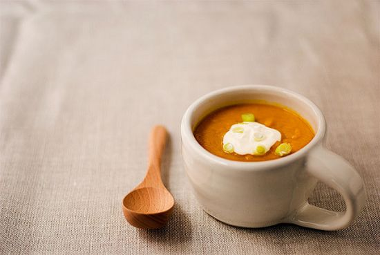 Butternut Bisque: World's Most Delicious Soup?