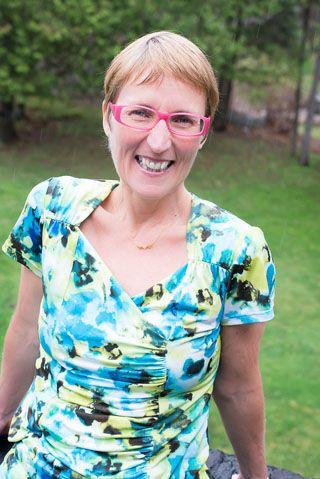 Helen Dougherty, Executive Coach