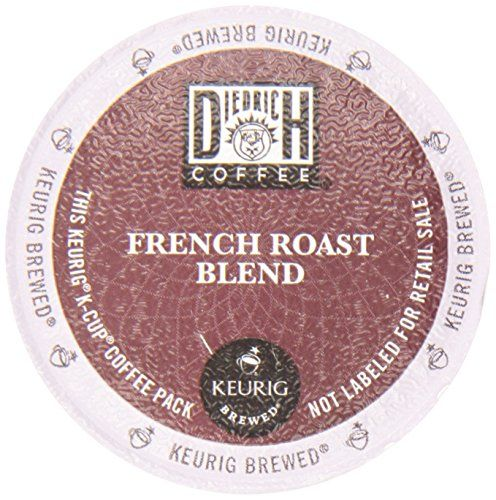 Diedrich Coffee French Roast Blend Keurig KCups 24Count ** Check this awesome product by going to the link at the image.