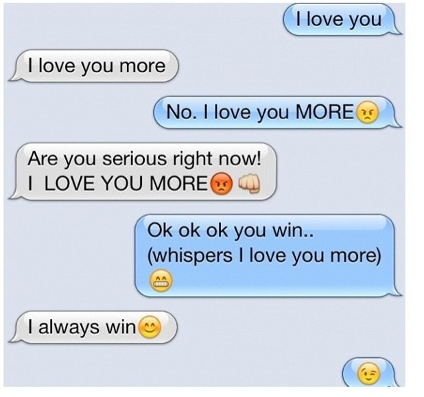 12 best ideas about Text messages on Pinterest | Challenge accepted ...