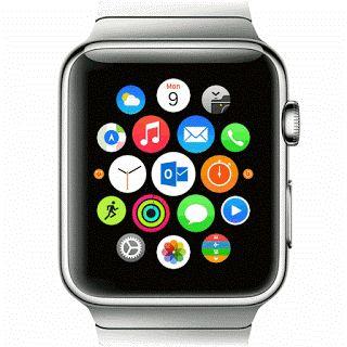 Microsoft releases Outlook email app for Apple Watch. #AppleWatch #Apple @AppleEden  #iOS #iPhone #iPad  #AppleEden