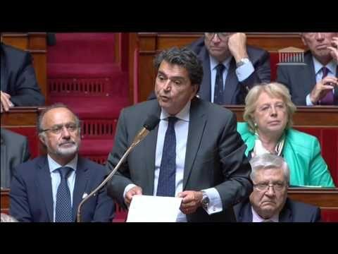 Politique - Pierre Lellouche - Situation en Syrie - http://pouvoirpolitique.com/pierre-lellouche-situation-en-syrie/