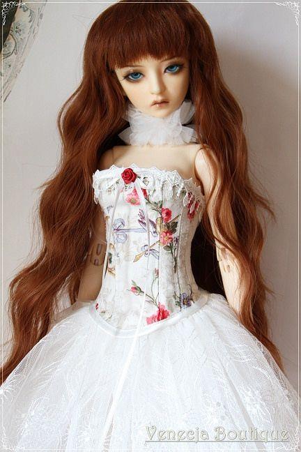 wig for sale   by venecja1