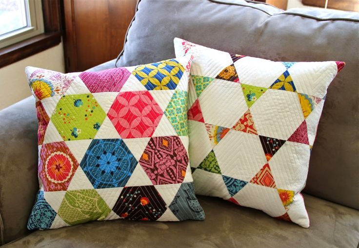 Candy Dish Pillows - City House Studio