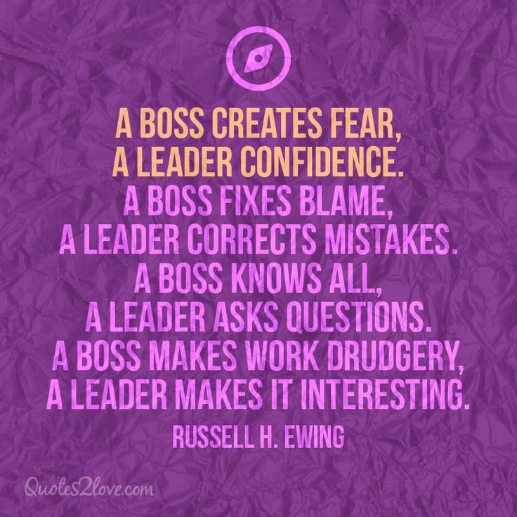 10 EYEOPENING QUOTES EVERY BOSS NEEDS TO KNOW www