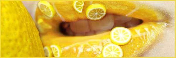 Dieta del Limón: menú completo para el primer día