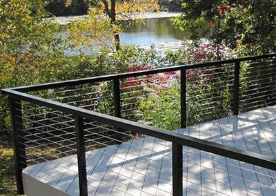 Stainless Cable & Railing Inc.                                                                                                                                                                                 More