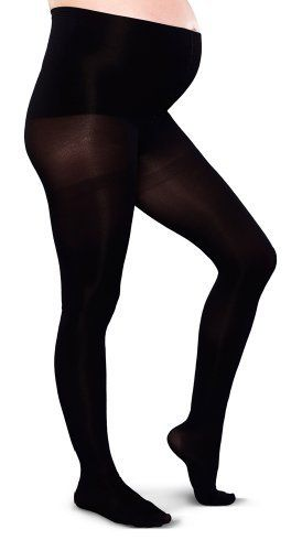 Preggers Maternity Tights by Therafirm . $23.16. While there are many joys that come along with becoming a mama-to-be, many expecting ladies often unfortunately come to expect pain and swelling in their legs along with their baby bump. It will come as a relief to those pregnant fashionistas to know that Preggers Maternity Tights by Therafirm help your legs feel as great as they'll look when you wear them! True gradient compression creates a controlled quantity of pr...