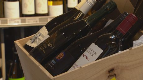 B.C. challenges Alberta wine ban under free trade rules