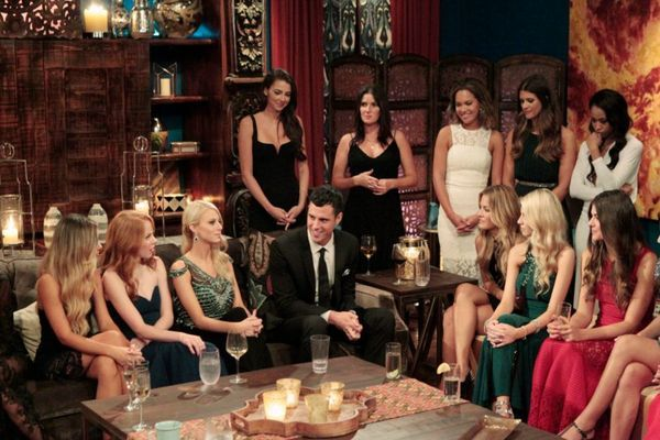 The Bachelor Season 20 on ABC – 2016, Ben Higgins, Blog, Cast