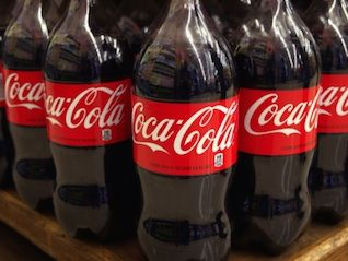 Coke will return to growth, but not because of soft drinks (KO) | 04/19/17 | Markets Insider http://feedproxy.google.com/~r/businessinsider/~3/pId14M_lv9Q/coke-coca-cola-stock-price-upgrade-become-a-total-beverage-company-2017-4-1001931966?utm_campaign=crowdfire&utm_content=crowdfire&utm_medium=social&utm_source=pinterest