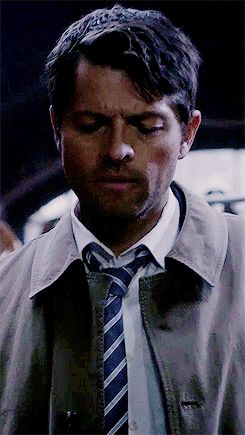 Cas. Is. DONE.