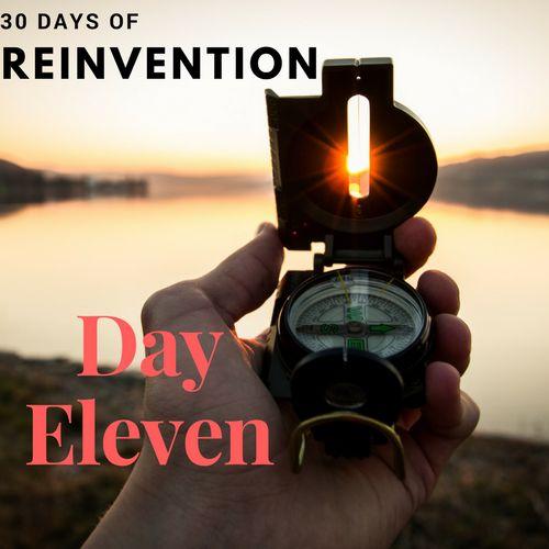 How to quieten your mind. Watch Day 11 of #30daysreinvention series #mindfulness #meditation