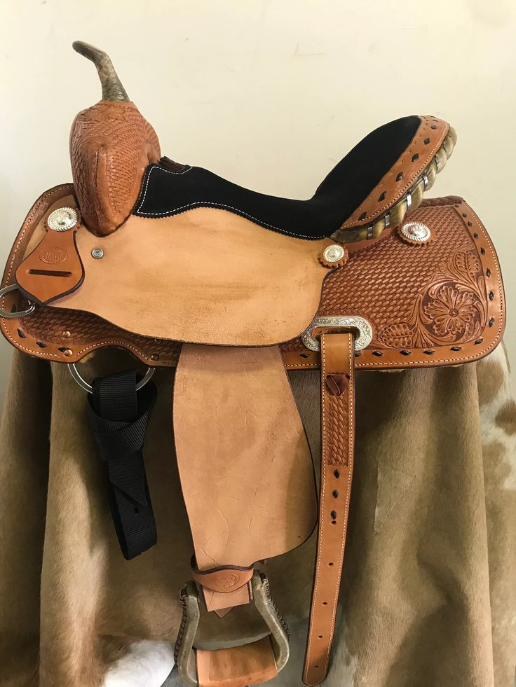 how to measure a saddle size