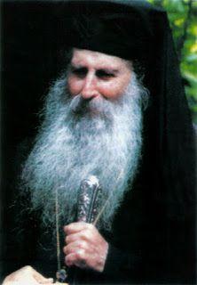 ✟ Ιερά Δέησις: Γέροντας Ιάκωβος: Άν δεν έχουμε την ψυχή μας καθαρ...