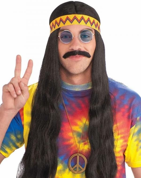 How to make a homemade hippie costume for Carnival. When Carnaval comes around we get to have fun choosing a costume and having a great time. Whether you love the fashion of the late 60s and 70s, or you're planning to attend a hippie party, you need to...