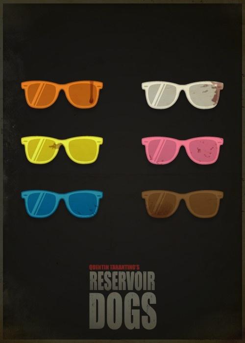 Reservoir Dogs by Juan de la Torre.