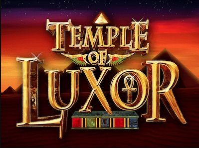 Temple of Luxor slot game http://games.casinobillionaire.com/temple-of-luxor.php  Temple of Luxor is a slot machine by Genesis Gaming available to play for free or real money. You can test the game using the link above (no download / no deposit / no registration).  You will feel just like playing slot machines at Luxor Las Vegas ;) . Try it !!   #LuxorCasino #TempleofLuxor #lasvegas